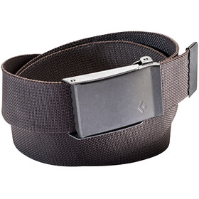 Black Diamond Forge Belt Mocha-Nickel